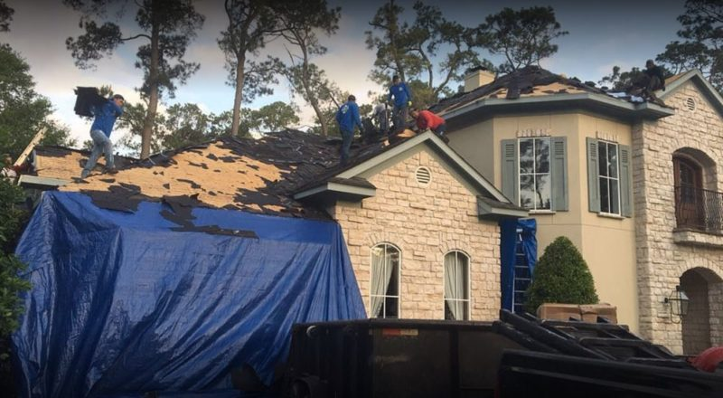 roofers-bend-roof-replacement